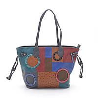 Женская сумка Baliford 373 grey