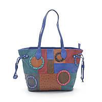 Женская сумка Baliford 373 blue