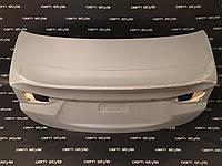Крышка багажника с электро спойлером Mazda 6 2013-2017