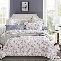 Комплект постельного белья размер семья, семейный Viluta ткань Ранфорс арт. 17117