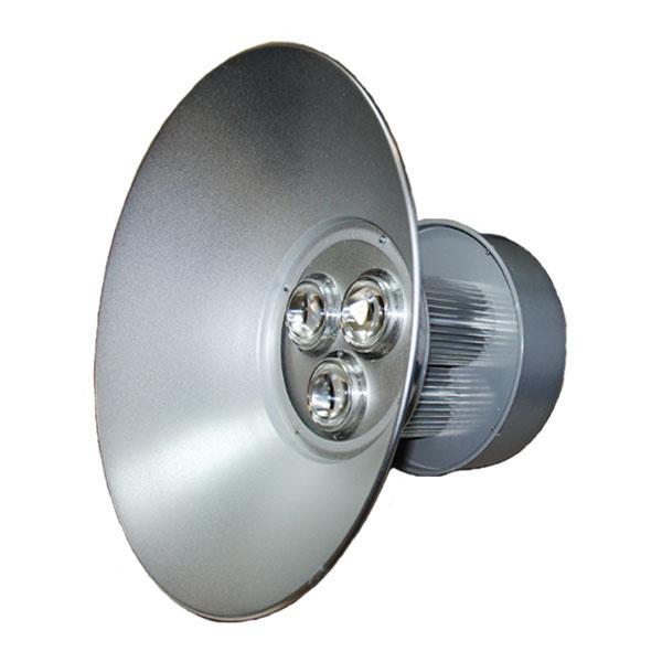 Светодиодный LED светильник PW 100W 6500К 8500Lm IP65 для высоких пролетов, промышленный