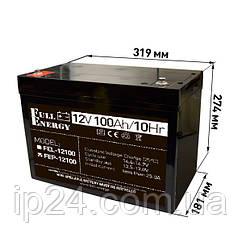 Full Energy FEP-12100