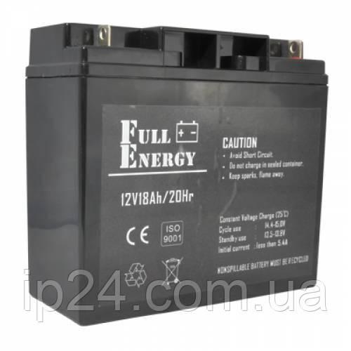 Аккумуляторная батарея FEP-1218
