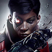 Bethesda выпустила релизный трейлер Dishonored: Death of the Outsider