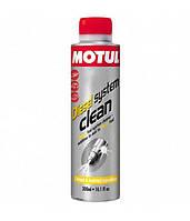Промывка топливной системы Motul Diesel System Clean
