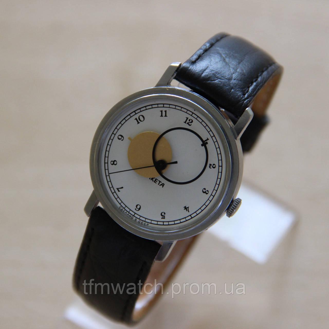Наручные часы ракета коперник купить часы наручные мужские stuhrling