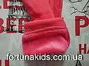 Лосины утепленные для девочек  F&D 4-12 лет, фото 7