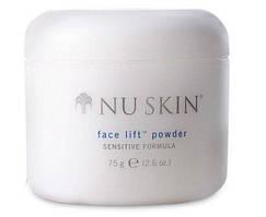 Пудра для лифтинга Nu Skin Face Lift Powder Sensitive Formula, США, 75г