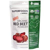 MRM, Органический порошок из красной свеклы Organic Red Beet Powder, 240 г