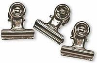 Зажим для создания арки ногтей (металлический) длина 3,5 см (10 шт)