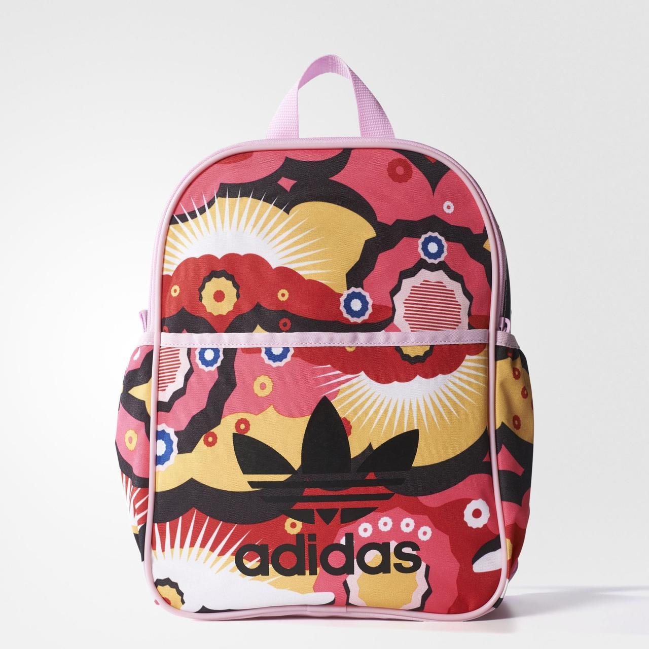 34239a0a Детский рюкзак Adidas Originals Clouds (Артикул: BR4881) - Интернет-магазин  «Эксперт