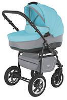 Детская универсальная коляска 2 в 1 Adamex Nitro