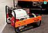 Бензиновый генератор RID RH 5001 (4,3 кВт), фото 2