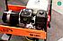 Бензиновый генератор RID RH 5001 (4,3 кВт), фото 4