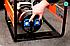 Бензиновый генератор RID RH 5001 (4,3 кВт), фото 7
