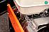 Бензиновый генератор RID RH 5001 (4,3 кВт), фото 8