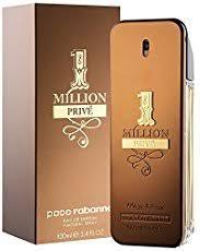 Paco Rabanne 1 Million Prive (Пако Раббан Ван Миллион Прайв)