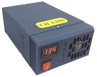 Зарядное для гелевых аккумуляторов 120V/15A - Bres CH1500