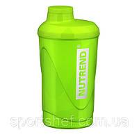 Аксессуары Nutrend Shaker зелёный 700 ml