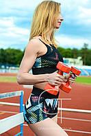 Шорты  для фитнеса женские спортивные