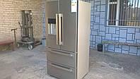 Холодильник side by side Beko GNE 60530DX A++