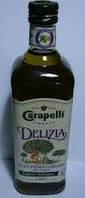 Оливковое масло - Carapelli DELIZIA Olio Extra Vergine di Oliva. delicato (1Л)