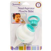 Summer Infant, Аспиратор для носа