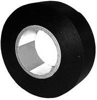Самовулканизующая изолента e.tape.sf.5.black, 0,8ммх25ммх5м, черная