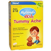 Hylands, Средство от боли в животе у детей, 50 таблеток