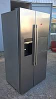 Холодильник side by side Grundig gsbs 15721 fx