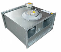 Вентилятор Aerostar SVF 40-20/20-4E для прямоугольных каналов, фото 1