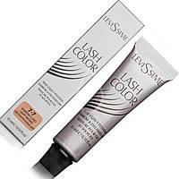 Краска для бровей и ресниц LEVISSIME LASH COLOR by NIRVEL 7-7 light brown (светло-коричневый)