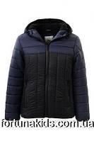 Куртка для мальчика на флисе Glo-story 134/104-170 р.р.