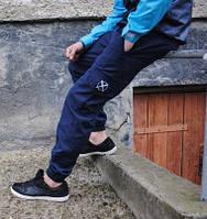 Мужские брюки карго  Rextim Criminal синие