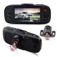 Видеорегистратор с одной камерой в авто L3000 F LUO /00-53