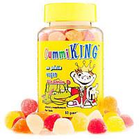 Gummi King, Витамин D, 60 гамми