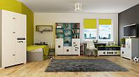 Комплект молодежной мебели Meblik LOL