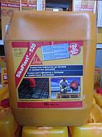Пластификатор, добавка для бетона и раствора, эффективный суперпластификатор SikaPlast-520, 20кг