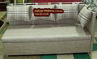 """Кухонний диван """"Комфорт"""" зі спальним місцем 1600х650, фото 1"""