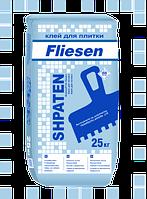 Клей для плитки Spaten Fliesen, 25кг