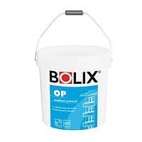 BOLIX OP Грунт с кварц.наполн. для акриловых и минеральн. штукатурок 10 кг