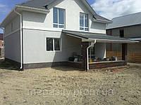 Продаётся дом в с. Буча