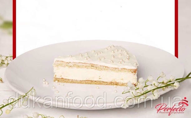 """Торт  диетический """"НЕЖНОСТЬ"""""""