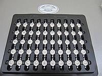 Светодиоды EPISTAR 3W Красный 660nm, фото 1