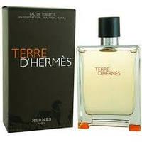 Духи мужские Hermes Terre dHermes  ( Гермес Терр Гермес), фото 1