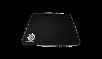 Геймерский коврик SteelSeries QcK Mini (размеры - 320х270mm, толщина - 2mm, материал - ткань с прорезиненой ос