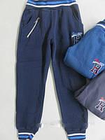 Спортивные брюки утепленные для мальчиков Taurus 98-104-110-116-122-128рр