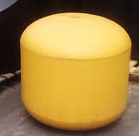 Поплавок круглый 130 л