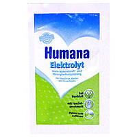 Хумана Электролит фенхель  ТМ: Humana