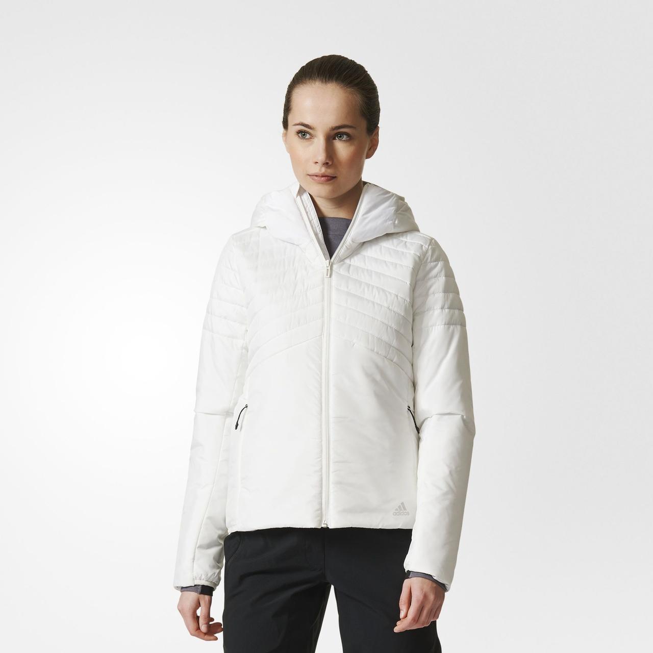 Женская куртка Adidas Performance Terrex Cytins (Артикул  BQ1951) -  Интернет-магазин « b8660c6abe5